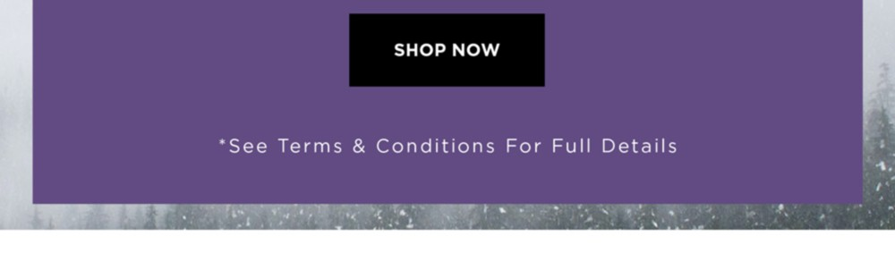 50-70% Off* Coats & Jackets - *See Terms & Conditions for full details - prices as marked - SHOP NOW