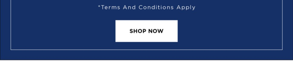 50 - 70% Off Coats & Jackets* - Terms & Conditions Apply - SHOP NOW