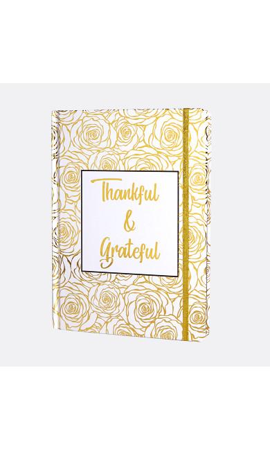 Thankful Journal