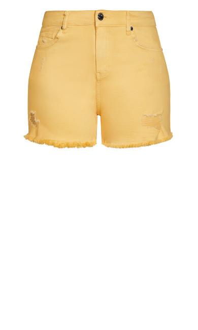 Rip N Roll Short - amber