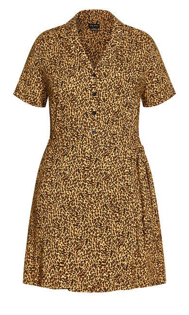 Cute Animal Dress - orche
