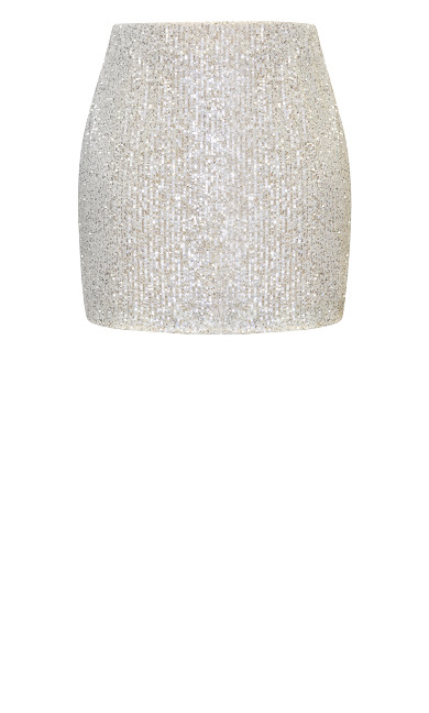Razzle Skirt - beige