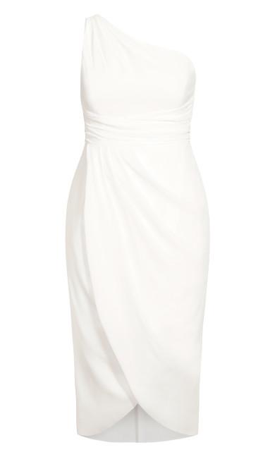 True Love Dress - ivory