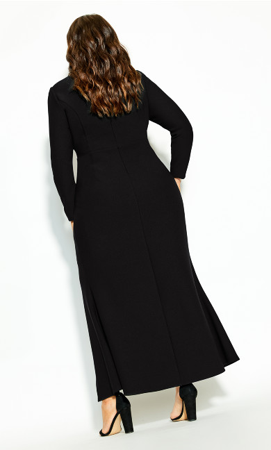 One Dream Maxi Dress - black
