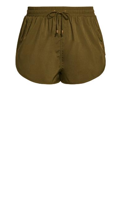 Sunkissed Boardshort - khaki