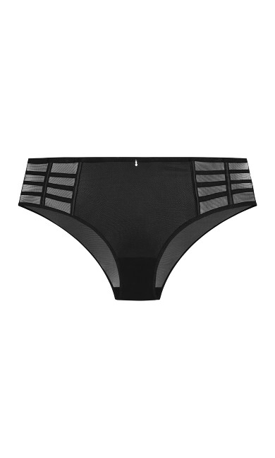 Arizona Panty - black