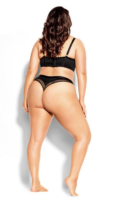 Krista Thong - black