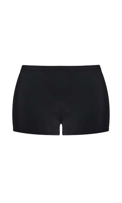 Janice Swim Short - black