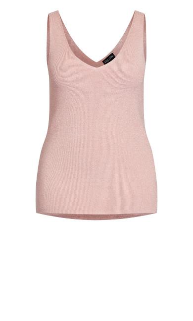 Innocence Top - pink