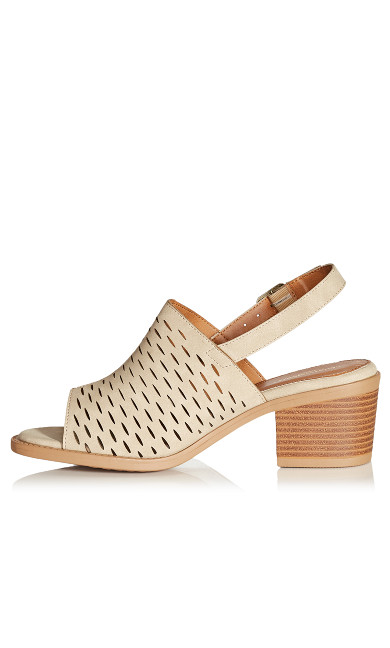 Haven Shootie - taupe