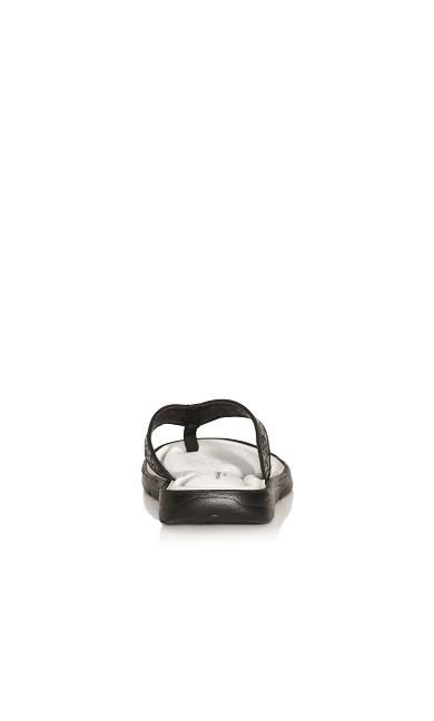 May Sandal - black