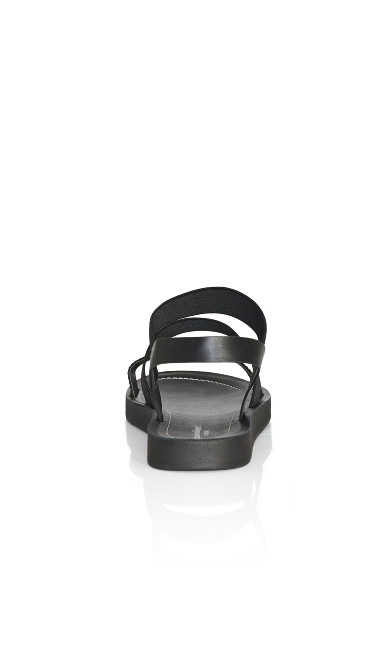 Gail Slide - black