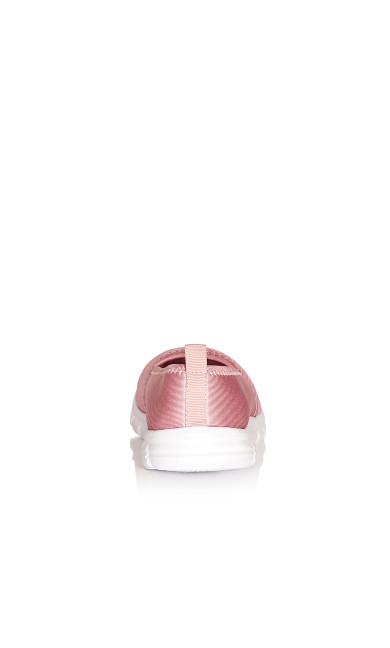 Zadie Slip On - pink