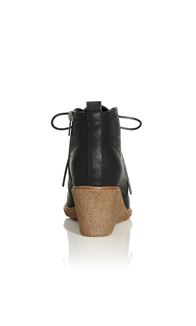 Kylie Ankle Boot - black