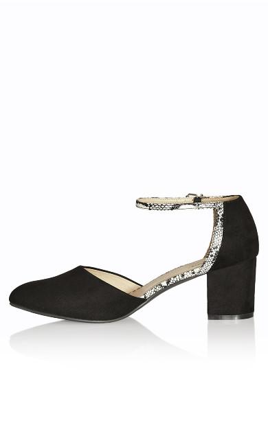 Elle Shoe - black