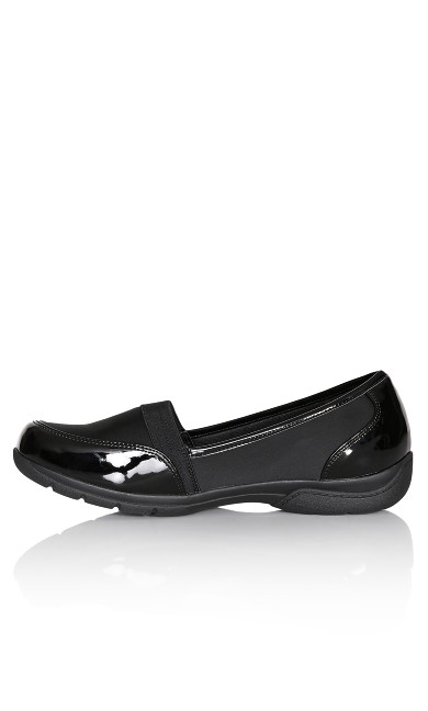 Phoebe Shoe - black