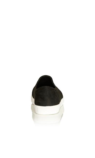 Athens Sneaker - black