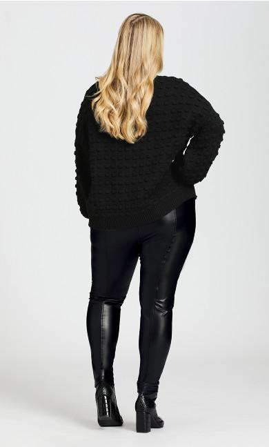 Freya Pant - black