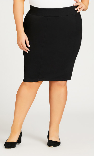 Hazel Skirt - black
