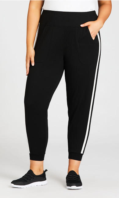 Active Sweat Pant - black
