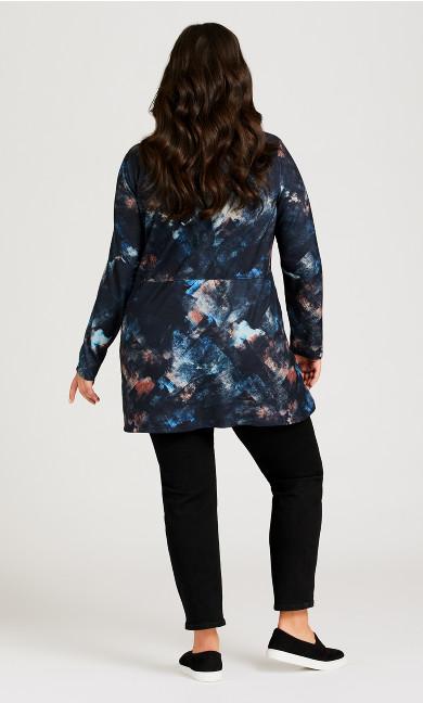 Fashion Skinny Jean Black - petite