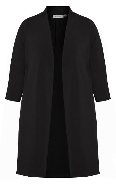 Aria Jacket - black