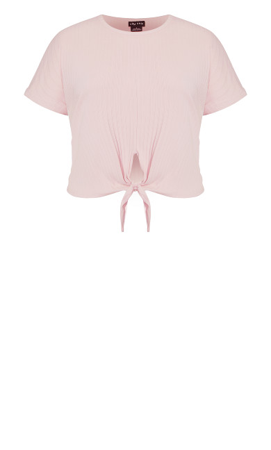 Layla Sleep Top - rose