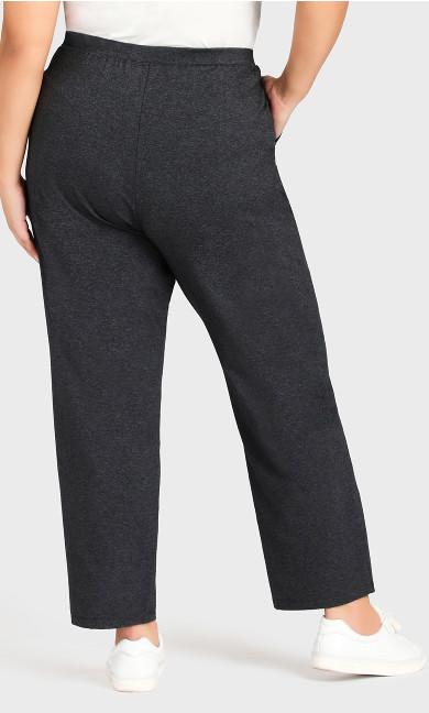 Active Pocket Pant Charcoal - petite
