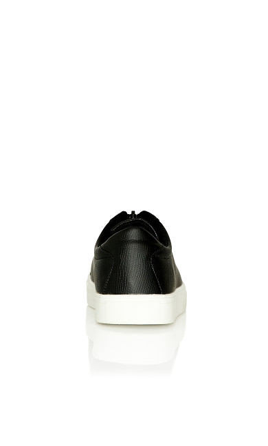 Jill Slip On - black