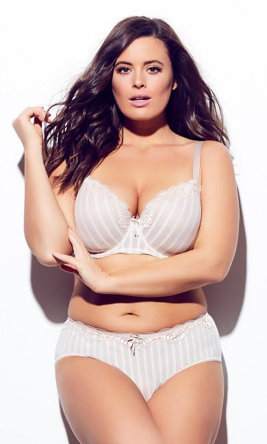 Women's Plus Size Fifi Contour Bra