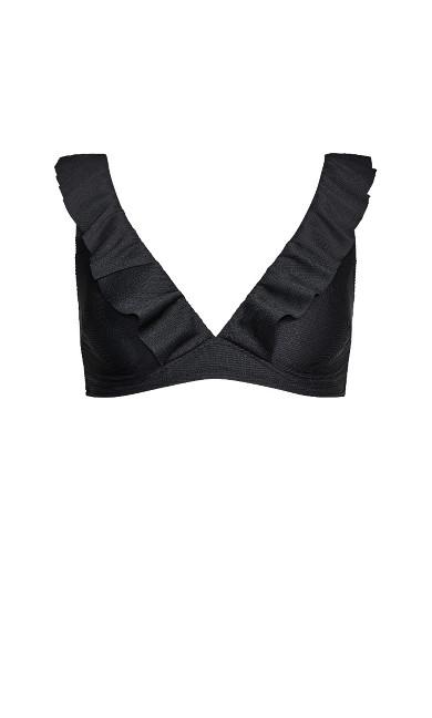 Cavallo Bikini Top - black