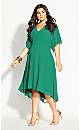 Adore Dress - green