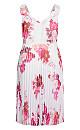Sakura Dress - ivory