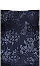 Lace Aflutter Dress - navy