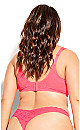 Plus Size Sexy Glam T-Shirt Bra -