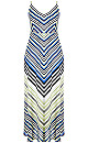 MAXI SUPER STRIPE - Sunshine - 24 / XXL