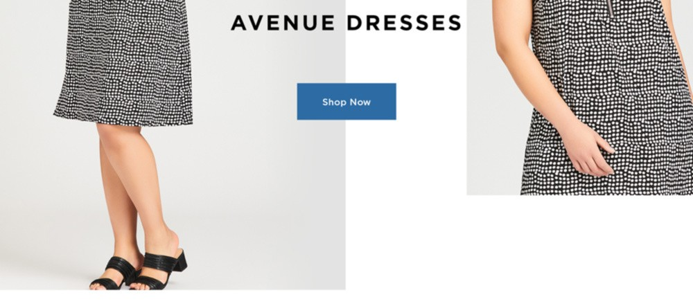 Up To 60% Off Avenue Dresses - Limited Time Only - Prices As Marked - Shop Now