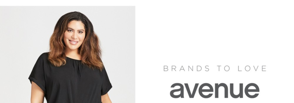 Brands to Love - Avenue