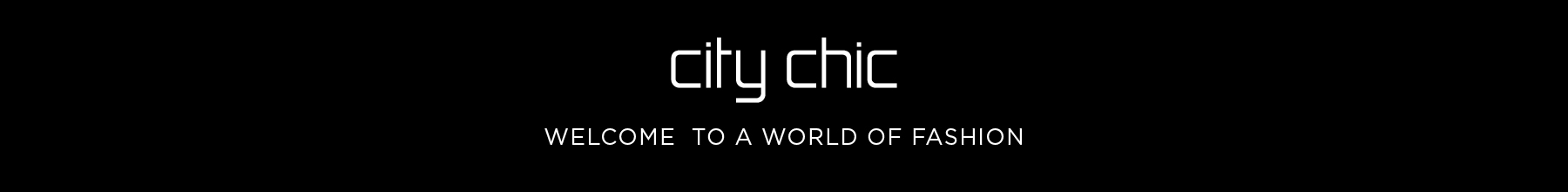 CITY CHIC - Welcome to a World of Fashion
