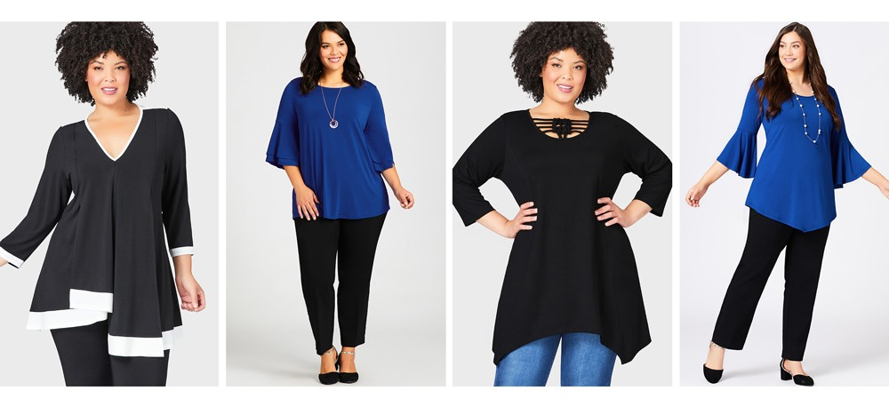 60% Off All Fashion Tops* - See Terms & Conditions for full details - Prices as marked - SHOP NOW